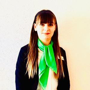 Justyna BabiarzAssistenz Bankettleiterin babiarz@hotel-am-schlosspark-guestrow.de